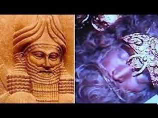 Φωτογραφία για Ανουνάκι: Τα μυστικά του Ενώχ! Ήταν αρχαίοι «θεοί» ή απλά ισχυροί χειριστές δαίμονες;