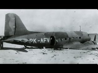 Φωτογραφία για Το χαμένο Douglas DC3 και άλλα μυστήρια του Τριγώνου των Βερμούδων - ΜΥΣΤΗΡΙΟ