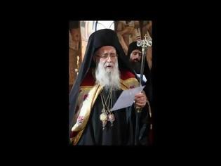 Φωτογραφία για 13190 - Ο Μητροπολίτης Προικοννήσου κ. Ιωσήφ ερμηνεύει την παραβολή του Ασώτου