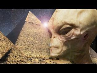 Φωτογραφία για Αιγυπτιακά ιερογλυφικά υπονοούν νοήμονα όντα εκτός Γης και άλλα περίεργα με εξωγήινους