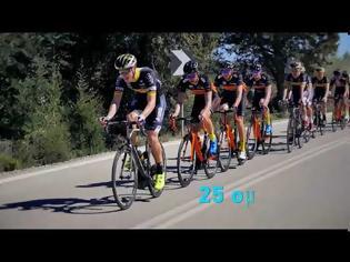 Φωτογραφία για Η γιορτή του ποδηλάτου στη Ρόδο (vid)