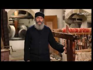 Φωτογραφία για Φωτεινά Μονοπάτια: «Τα μοναστήρια της Κρήτης»
