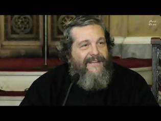 Φωτογραφία για Ομιλία του π. Νικολάου Λουδοβίκου με θέμα: «Η αγάπη ως βία»