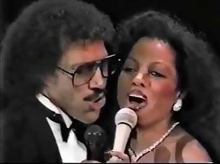 Φωτογραφία για Diana Ross & Lionel Richie Endless Love 1981