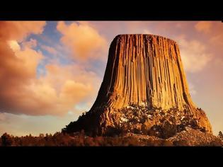 Φωτογραφία για Ο «Πύργος του Διαβόλου» και άλλα ασυνήθιστα μέρη στον πλανήτη μας