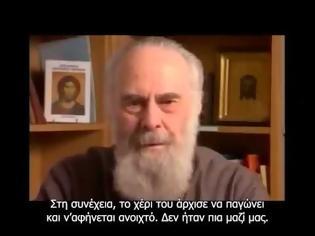 Φωτογραφία για Δεν υπάρχει θάνατος! Κι ας το νομίζουν όλοι! -Μητροπολίτη Σουρόζ Αντωνίου(βίντεο)