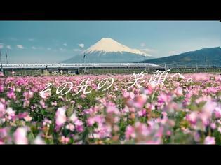 Φωτογραφία για Το νέο τρένο-σφαίρα της Ιαπωνίας μπορεί να τρέχει ακόμη και όταν τα πάντα γύρω του καταρρέουν