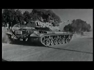 Φωτογραφία για ΒΙΝΤΕΟ. Κύπρος: Η «μαύρη επέτειος» του Αττίλα - 46 χρόνια από την τουρκική εισβολή