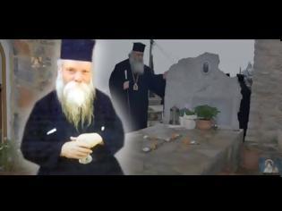 Φωτογραφία για Ὁ Μητροπολίτης Μόρφου Νεόφυτος μιλᾶ γιὰ τὸν ἅγιο Γέροντα Εὐμένιο (1ο,2ο,3ο μέρος)