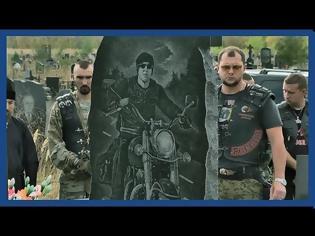 Φωτογραφία για «Λύκοι της Νύχτας»: Ποιοι είναι οι μηχανόβιοι στρατιώτες του Πούτιν