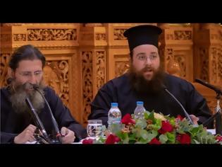 Φωτογραφία για ΔΗΜΗΤΡΙΑ 2020:  Ο π. Χερουβείμ Τσίνογλου απαντά σε ερωτήσεις πιστών