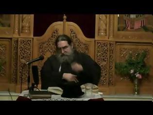 Φωτογραφία για Σταυρός και Θεία Λειτουργία. Ομιλία από τον π. Ευάγγελο Παπανικολάου