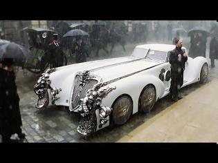 Φωτογραφία για 10 RAREST And Most EXPENSIVE Cars Of All Time!