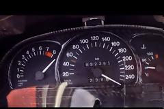 1250HP Opel Kadett Turbo WKT Extreme Fast Acceleration 0-300