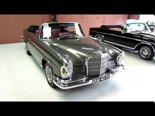 Φωτογραφία για Mercedes Benz nice collection