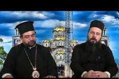 Διήγηση θαύματος του Αγίου Λουκά του Ιατρού από τον Μητροπολίτη Μποτσουάνας κ. Γεννάδιο