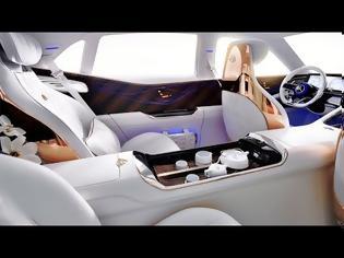 Φωτογραφία για Top 7 Luxury Sedan Cars 2020