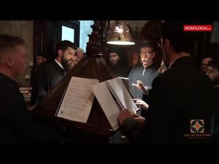 Φωτογραφία για Ιερά Αγρυπνία για την Αγία Σκέπη της Θεοτόκου, στο Ιάσιο - Φεστιβάλ Βυζαντινής Μουσικής 2018