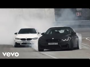 Φωτογραφία για Lil Jon - Alive (Tommy Soprano Remix)   DRIFT VIDEO