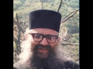 Φωτογραφία για Ομιλία του μακαριστού Γέροντος Γρηγορίου με θέμα: «Οι Βιαστές της Βασιλείας των Ουρανών»