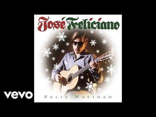 Φωτογραφία για José Feliciano - Feliz Navidad (Official Audio)