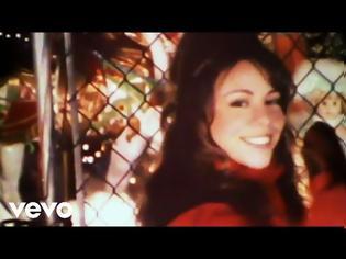 Φωτογραφία για Mariah Carey - All I Want For Christmas Is You (Official Video)