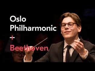 Φωτογραφία για Beethoven's Symphony No. 9 / Klaus Mäkelä / Oslo Philharmonic
