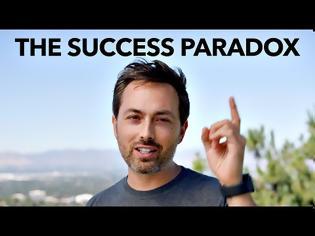 Φωτογραφία για Η επιτυχία είναι αποτέλεσμα τύχης ή σκληρής δουλειάς;