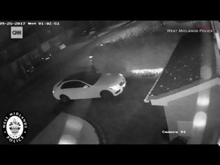 Φωτογραφία για video: Έτσι κλέβουν το αυτοκίνητό μας σε δευτερόλεπτα