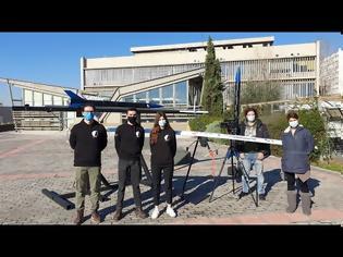 Φωτογραφία για ASAT: Η φοιτητική ομάδα του ΑΠΘ που σχεδιάζει αερόχημα και ετοιμάζει εκτόξευση πυραύλων