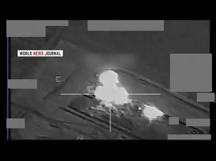 Φωτογραφία για Rafale: Πως τα «αόρατα» γεράκια ισοπέδωσαν την Τουρκικaή βάση (video)