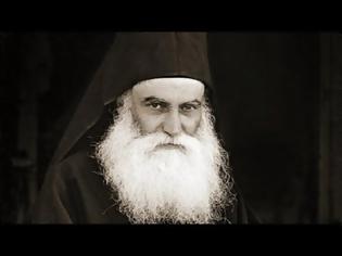 Φωτογραφία για Ι.Ν Αγίου Κυπριανού Μενίκου: Ἀρχιερατικὴ Ἀγρυπνία Ἁγίου Ἐφραίμ Κατουνακιώτη (ζωντανή μετάδοση)