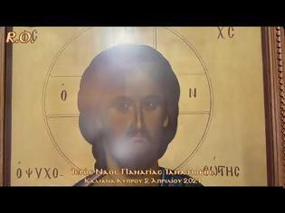 Φωτογραφία για Μητροπολίτης Μόρφου Νεόφυτος: «Ὕπνος: πρόβα θανάτου… Μνήμη Θεοῦ»