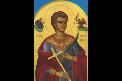 14 Απριλίου: Μνήμη Αγίου Νεομάρτυρος Δημητρίου του Πελοποννησίου