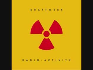 Φωτογραφία για Kraftwerk - Radioactivity