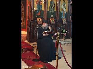Φωτογραφία για π. Ευάγγελος Παπανικολάου - «Προσκαρτερούντες Ομοθυμαδόν»