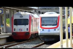 Hellenic Train: Το νέο όνομα και σήμα της ΤΡΑΙΝΟΣΕ