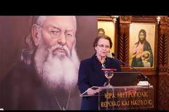 Γ΄ Ιατρική Εβδομάδα. «Η προσωπικότητα του Αγ.Λουκά του Ιατρού Αρχιεπ. Συμφερουπόλεως της Κριμαίας»