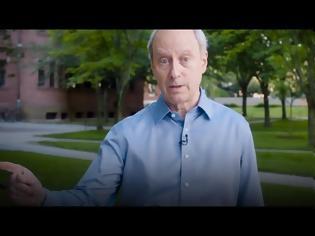 Φωτογραφία για Michael Sandel (Un. Harvard): Η τυραννία της αξιοκρατίας