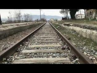 Φωτογραφία για Τα τρένα που φύγαν:  Εικόνες μιας άλλης εποχής από τον σιδηροδρομικό σταθμό Πτολεμαΐδας. Βίντεο.