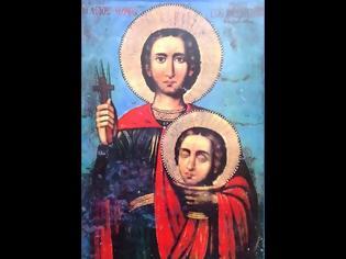 Φωτογραφία για 2 Αυγούστου : Άγιος Νεομάρτυς Θεόδωρος εκ Δαρδανελλίων
