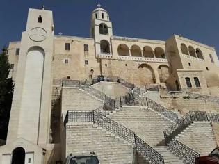 Φωτογραφία για Ιερά Μονή Παναγίας Σεντνάγιας