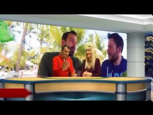 Φωτογραφία για Η επίσημη ανακοίνωση του ΣΚΑΪ για τον Γιώργο Λιανό και τι θα κάνει στο #survivorGR 2! GR XPRESS 16-1 ΣΑΚΗΣ ΤΑΝΙΜΑΝΙΔΗΣ: ΦΕΥΓΕΙ ΑΠΟ ΤΟΝ ΣΚΑΙ ΜΕΤΑ ΤΟ ΤΕΛΟΣ ΤΟΥ SURVIVOR 2  #SurvivorPanoramaGR #Radio #grxpress #gossip #celebritiesnews #tatouaz