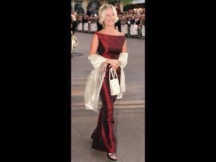 Φωτογραφία για «Έφυγε» στα 53 της η Βρετανίδα ηθοποιός Έμα Τσέιμπερς